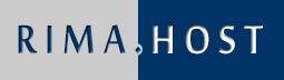 Rima Host logo